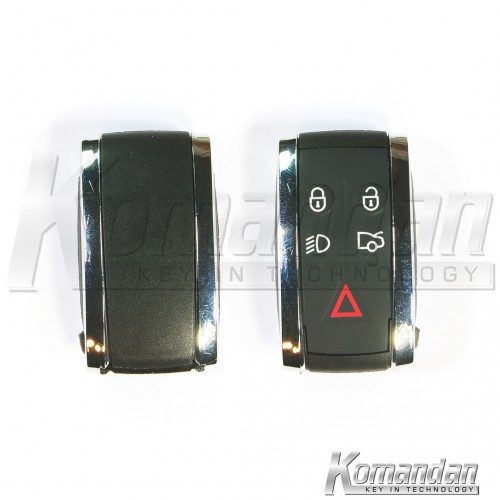 JAGSK001 Smart Key Jaguar XF 5B