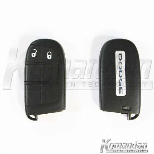 JEESK001 Smart Key Dodge Journey
