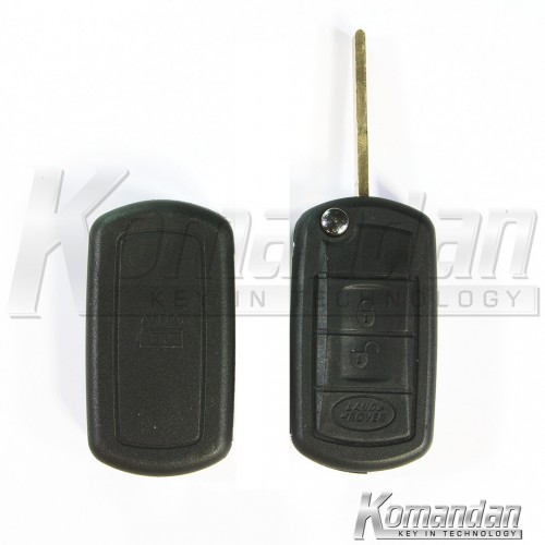 LANFRK01 Flip Remote Key Land Rover 3B