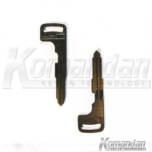 MITEK001 Emergency Key Mitsubishi Outlander