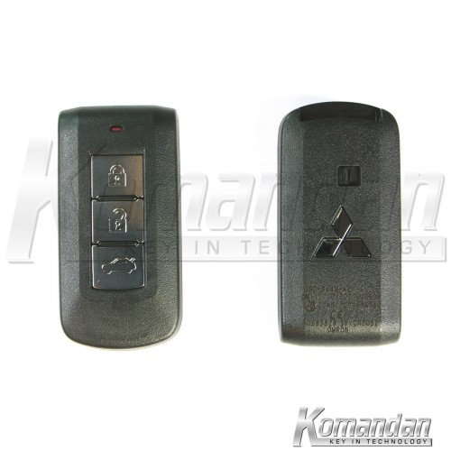 MITSK001 Smart Key Mitsubishi Outlander 3B