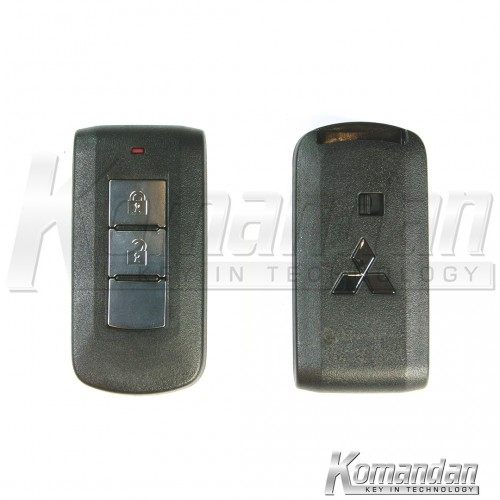 MITSK002 Smart Key Mitsubishi Outlander 2B